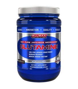 Glutamine AllMax - Глутамин на прах