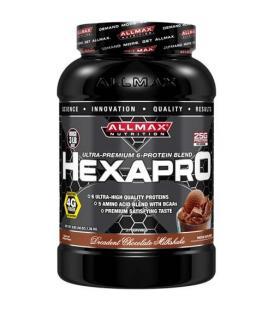 ALLMAX Hexapro - Протеинова матрица