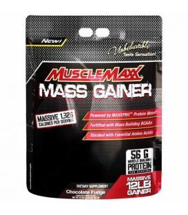 Allmax Muscle Maxx - Гейнър