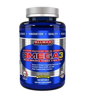 AllMax OMEGA 3 - омега мастни киселини