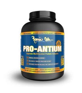Pro-Antium 2.150kg - Ronnie Coleman