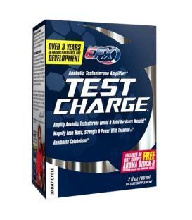 Test Charge - тестостерон бустер