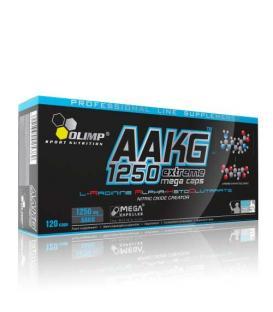 AAKG 1250 Extreme - аргинин