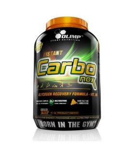 Бързи въглехидрати - Carbonox