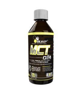 MCT Oil - триглицериди
