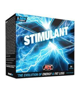 Stimulant X - добавка за отслабване