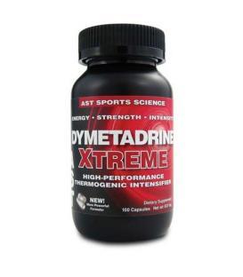 Dymetadrine Xtreme