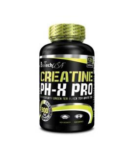 Creatine pH-X PRO