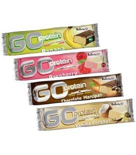 GO - Protein Bar