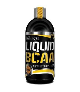 Liquid BCAA - течни