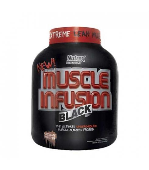 Muscle Infusion 2.270kg - Nutrex