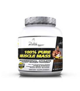 Muscle Mass - 2.680 кг.