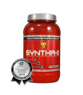 Syntha 6 Isolate - протеинова матрица