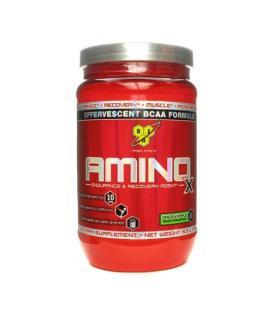 BSN Amino X - BCAA аминокиселини