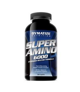 Super Amino 6000 - Dymatize