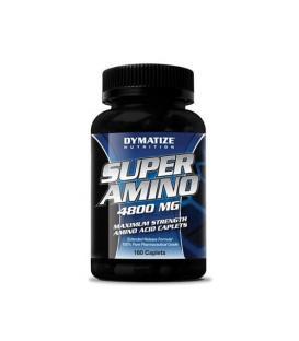 Super Amino 4800 - Dymatize