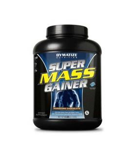Super Mass Gainer - 2.720kg - Dymatize