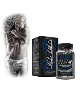 Viper - Ultra High Energy Fat Burner - Dymatize