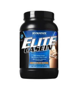 Elite Casein - 0.908kg - Dymatize
