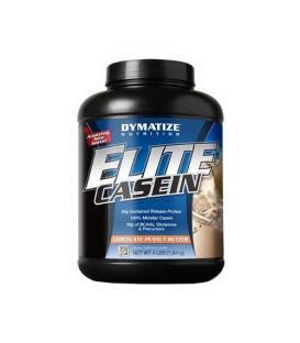 Elite Casein - 1.818kg - Dymatize