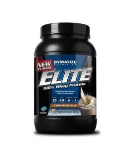Elite Whey Protein - Dymatize