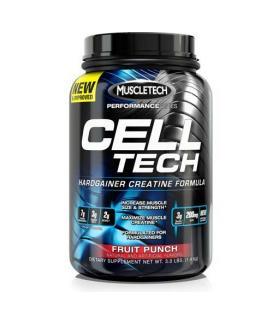 CellTech - MuscleTech