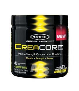 CreaCore - MuscleTech
