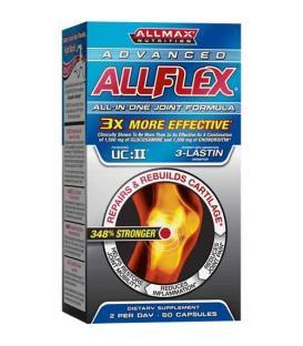 ALLFlex - Здрави стави
