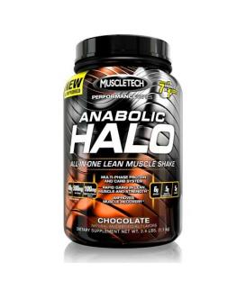 Anabolic Halo Performance - MuscleTech