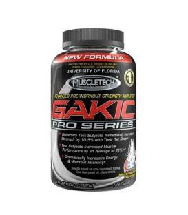 Gakic Pro Series - MuscleTech
