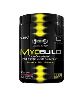 MyoBuild 320gr- MuscleTech