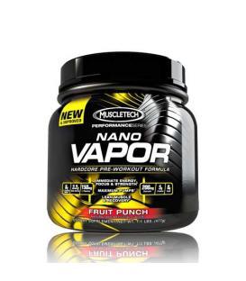 Nano VAPOR 477gr - MuscleTech
