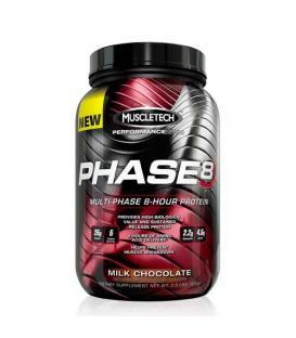 MuscleTech PHASE 8 - Протеинова матрица