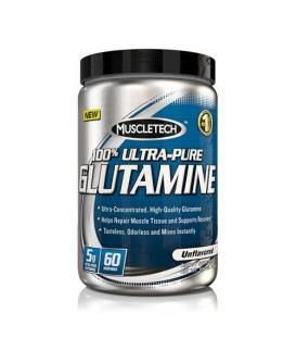 Ultra-Pure Glutamine 300gr - MuscleTech