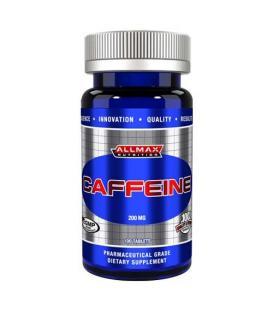 Кофеин - Caffeine ALLMax
