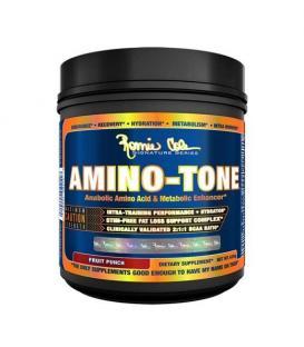Ronnie Coleman Amino Tone 390 gr. BCAA