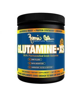 Glutamine XS Ronnie Coleman 300 gr..