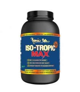 Ronnie Coleman Iso-Tropic Max - Суроватъчен протеин изолат