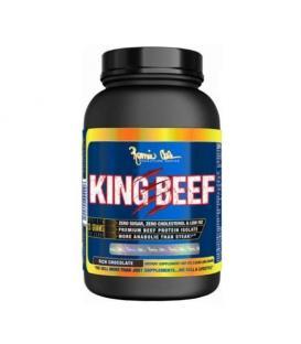 Ronnie Coleman King Beef цена за 2 lbr. протеинов изолат от телешко месо.