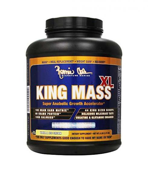Ronnie Coleman King Mass XL - Гейнър