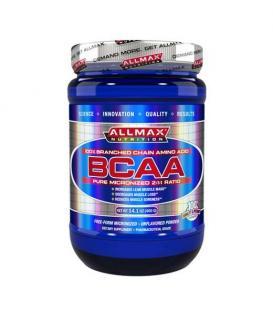 AllMax BCAA 2:1:1 - 400 грама на прах.