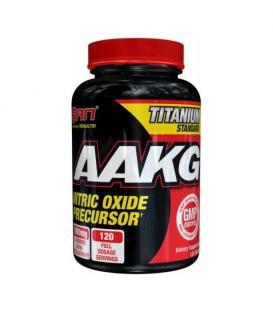 SAN AAKG 120 таб Аргинин алфа-кетоглутарат.