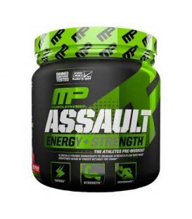 MP Assault Sport Musclepharm 30 дози.