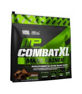 Musclepharm Combat XL Mass Gainer 12 lb / Гейнер 5.400 кг.