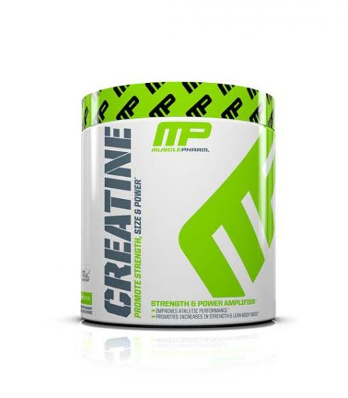 MusclePharm Creatine 300 gr Креатин Монохидрат