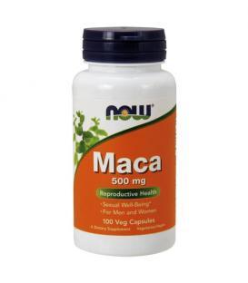 NOW MACA - Мака екстракт цена.