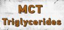 Средно-верижни триглицериди
