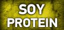 Соев протеин